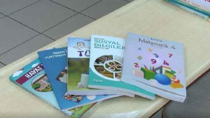 MEB'den ders kitabı açıklaması! Okullara gönderildi...