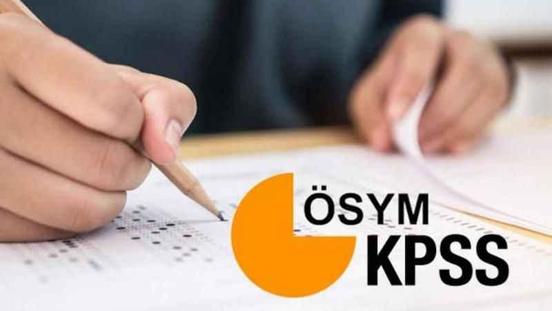 KPSS başvuruları başlıyor! ÖSYM KPSS başvuru ücreti ne kadar?