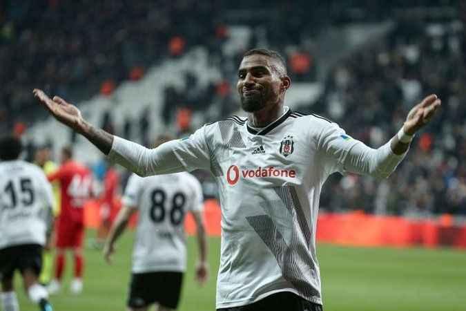 Beşiktaş, Boateng için kararını verdi