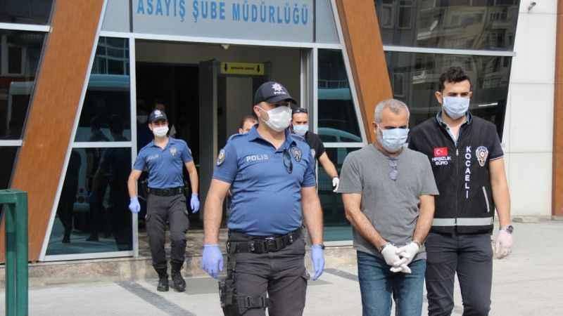 Akaryakıt hırsızı çete çökertildi: 9 gözaltı