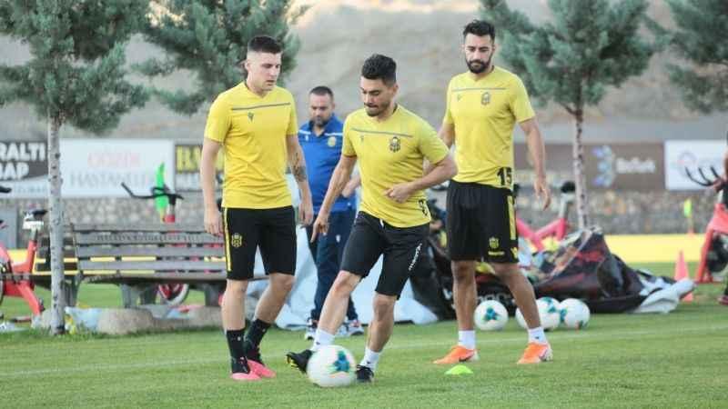 Yeni Malatyaspor'un ligdeki en kritik haftası!