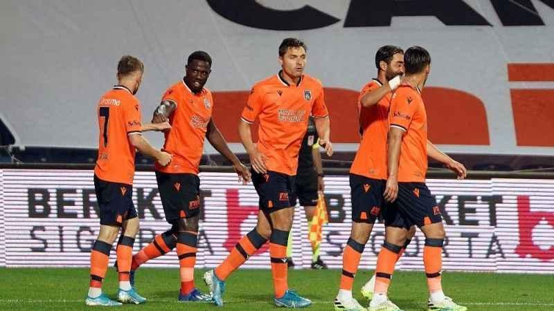 Liderin zorlu deplasmanı! Medipol Başakşehir - Antalyaspor