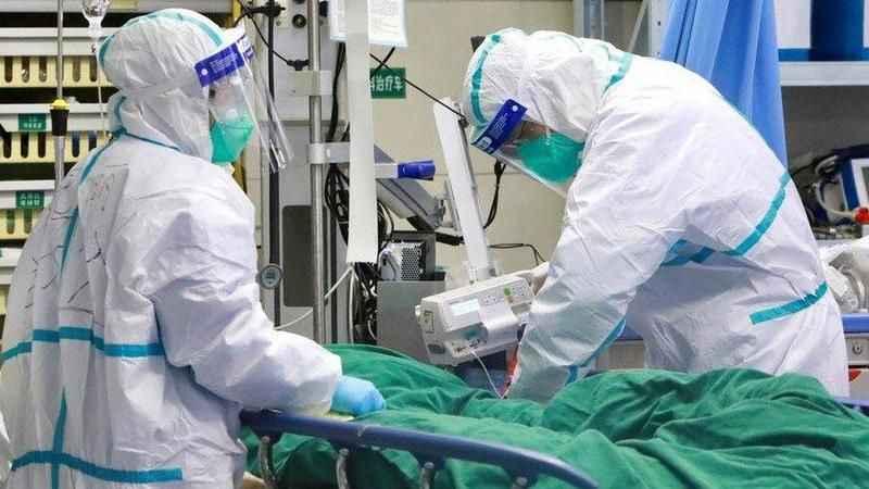 ABD'de koronavirüsten ölen adamın ailesine 1 milyon dolar fatura!