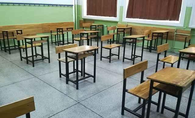 Okullarda yeni eğitim - öğretim yılı öncesi salgın tedbirli hazırlık