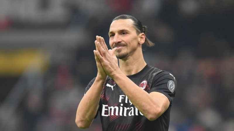 Ibrahimovic'ten iddialı sözler: Şampiyon olurduk