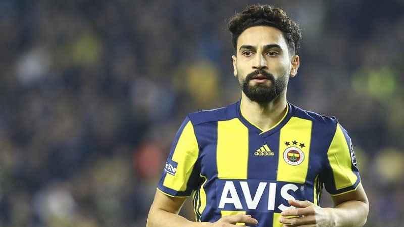 Fenerbahçe'de Mehmet Ekici krizi