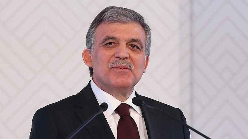 Abdullah Gül'den Ayasofya Camii açıklaması
