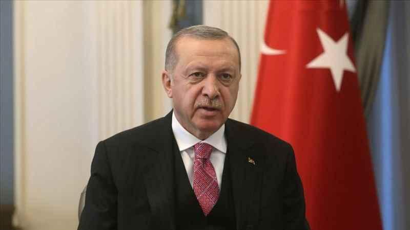 Cumhurbaşkanı Erdoğan'dan Srebrenitsa Soykırımı paylaşımı