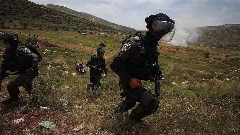 İşgalci İsrail 2020'nin ilk 6 ayında Gazze'de 6 Filistinliyi öldürdü