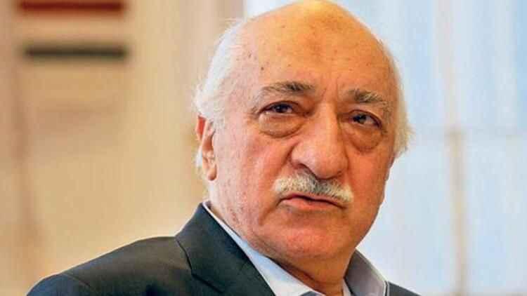 Ak Partili o isim ''Sayın Fetullah Gülen'' dedi! Uyarı geldi