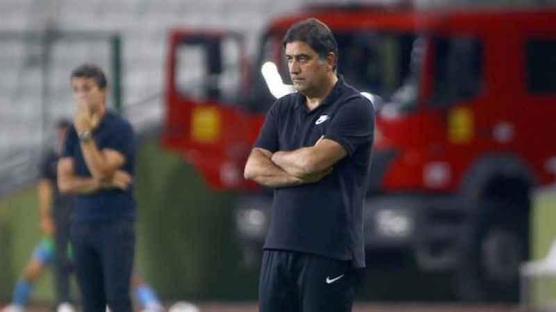 Süper Lig'de flaş istifa! Ç. Rizespor'da Ünal Karaman görevi bıraktı