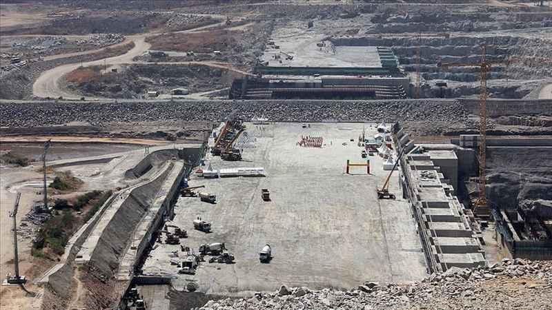 Etiyopya: Hedasi Barajı görüşmelerinin devam etmesi bekleniyor