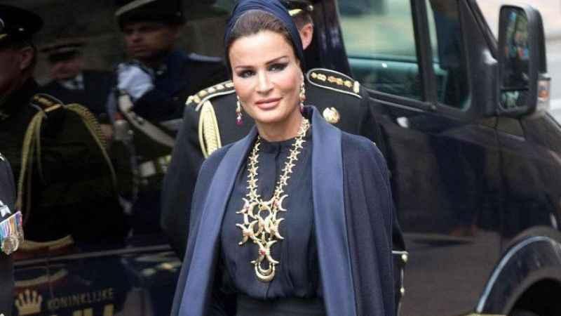 Katar Emiri'nin annesinin tarlası İmar planında turizm alanı oldu