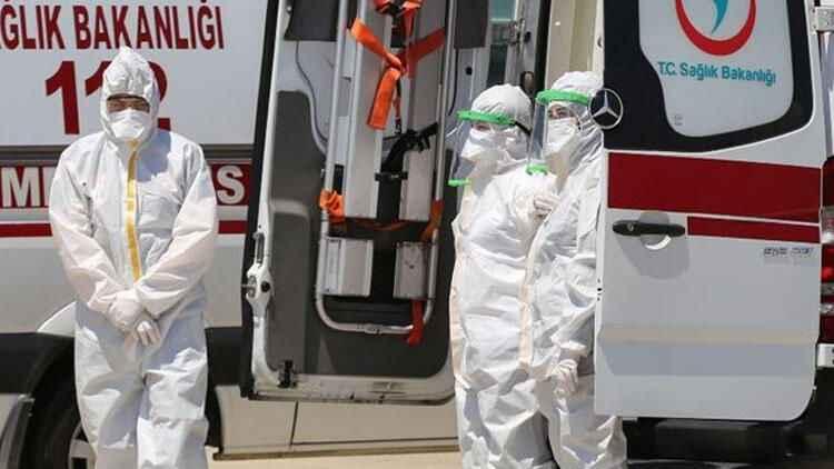 Kastamonu Valiliği uyardı: Koronavirüs vakaları artıyor!
