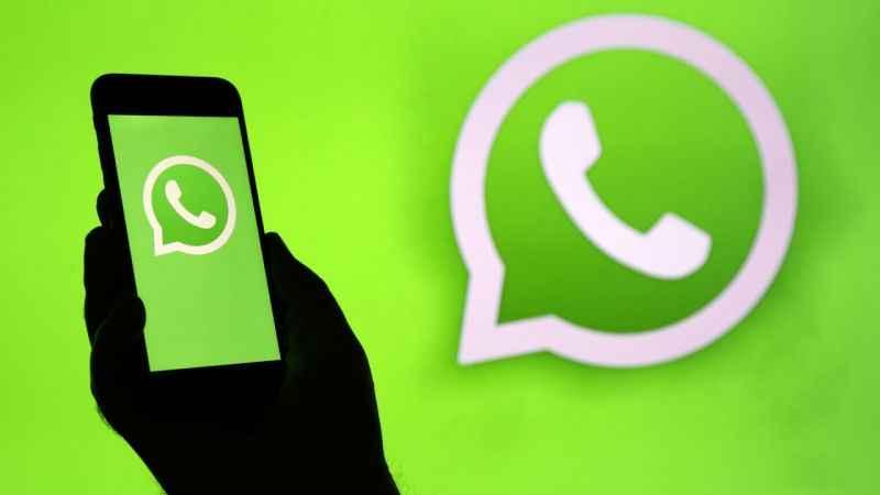 WhatsApp'ta erişim sorunu çıktı
