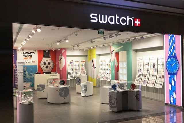 Ünlü saat markası Swatch binlerce kişiyi işten çıkarıyor