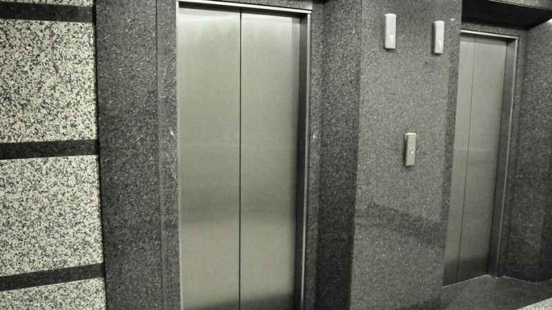 Asansörde koronavirüs şoku! Bir kişi 71 kişiye bulaştırdı