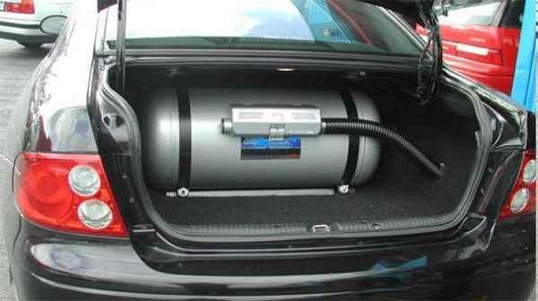 LPG'li araçlara büyük rağbet! sayıları 3 kat arttı