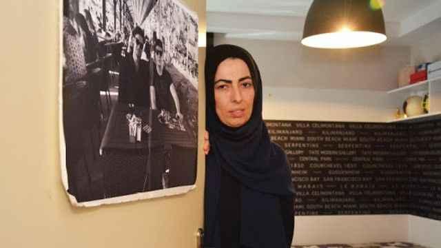 Olçok: ''15 Temmuz şehitleri için toplanan para bizim hakkımız''