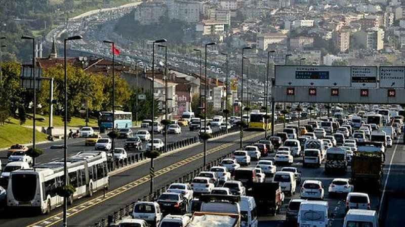İstanbullular dikkat: Bugün yollar trafiğe kapatılacak!