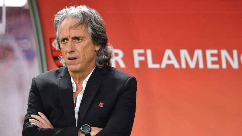 Benfica, teknik direktör Jorge Jesus'la anlaştı