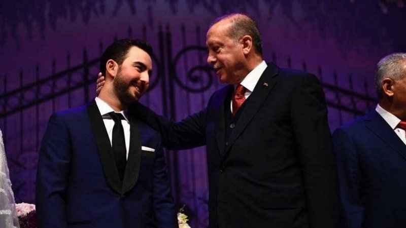Bakanlıktan, Süleyman Soylu'nun oğlu hakkında flaş açıklama