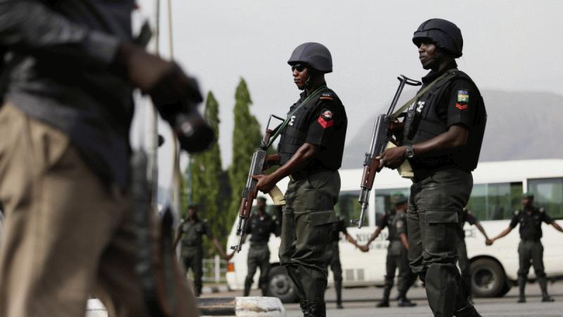 Nijerya'da çetelerin rehin aldığı 14 kadın ve çocuk kurtarıldı
