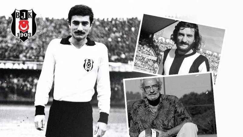 Beşiktaş vefatının 11. yıl dönümünde Vedat Okyar'ı andı
