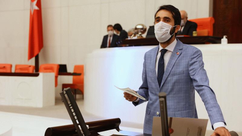 Abdulkadir Karaduman'ın koronavirüs testi pozitif çıktı