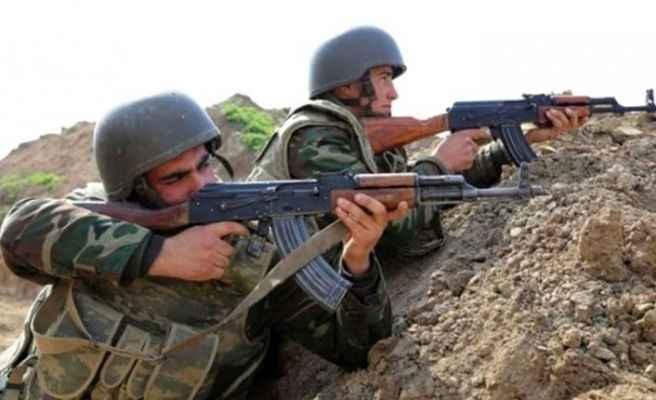 Azerbaycan: Sırbistan, Ermenistan'a silah gönderiyor