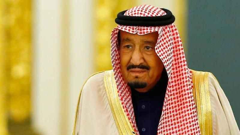Suudi Arabistan Kralı Selman bin Abdulaziz hastaneye kaldırıldı