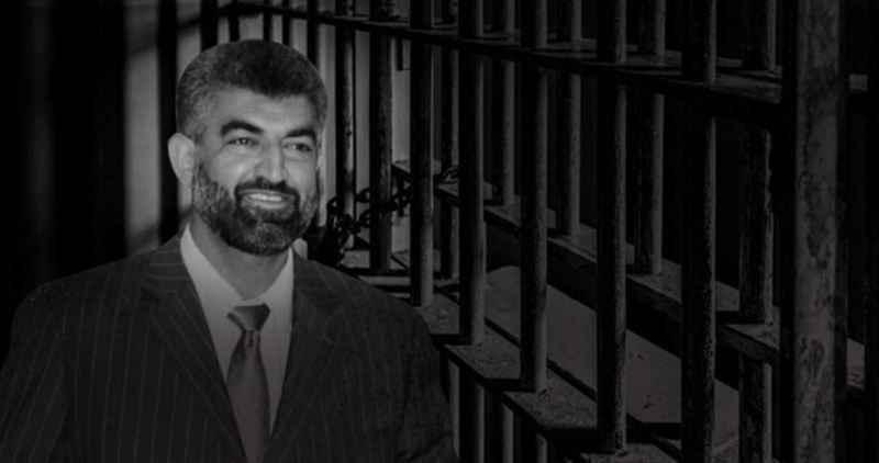 Halid Meşal'in kardeşi ABD zindanlarında koronavirüse yakalandı