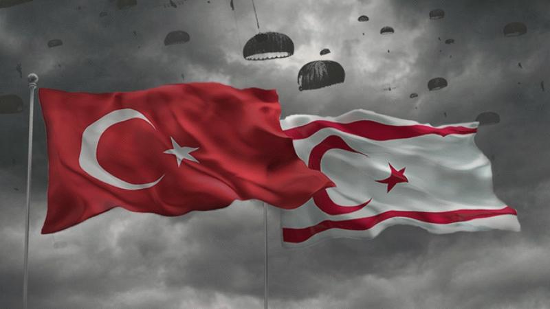 Saadet Partisi'nden Kıbrıs Barış Harekatı'nın 46. yıl dönümü paylaşımı