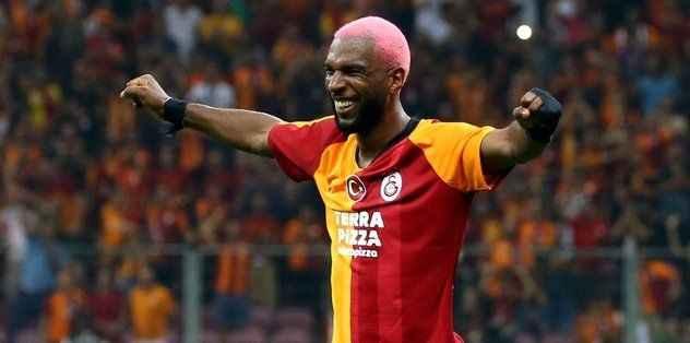 Galatasaray'dan Babel'e bir fırsat daha