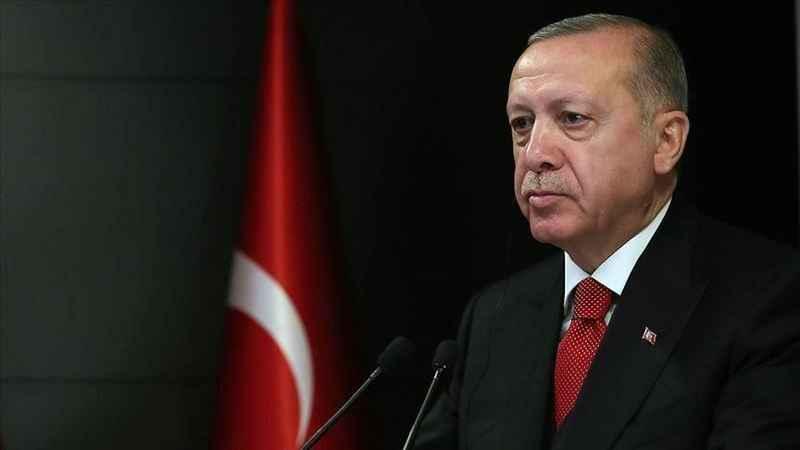 """Erdoğan parti içi çekişmelere rest çekti: """"Herkes kendine saklasın"""""""
