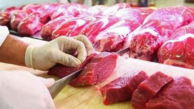 Vatandaşın çilesi bitmiyor... Et yemek artık daha da zor!