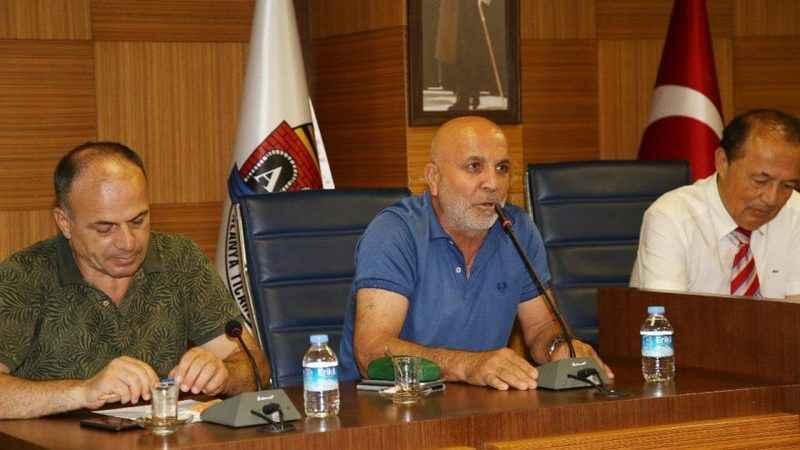 Alanyaspor Başkanı Çavuşoğlu: N'Sakala transferinde özür dilediler