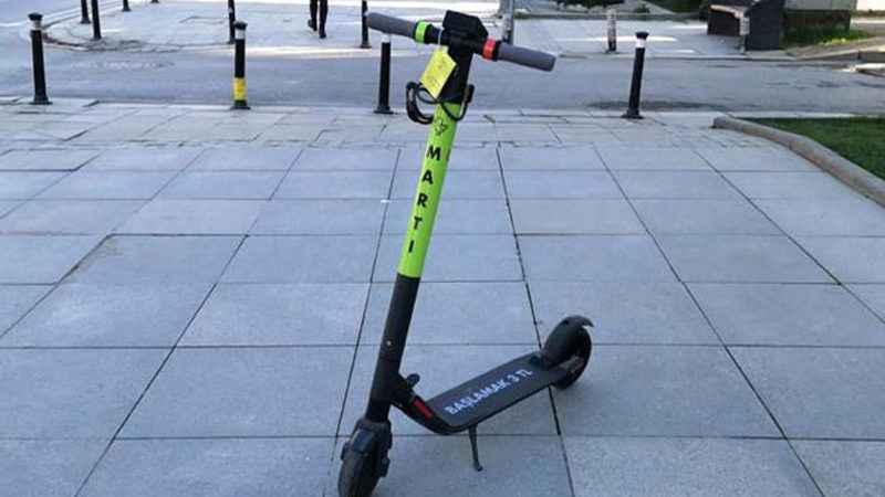 TBMM'de kabul edildi: 15 yaş altı elektrikli scooter kullanamayacak!