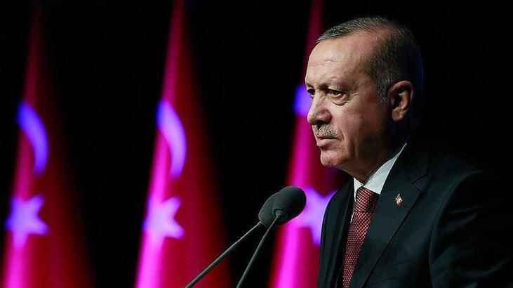 Cumhurbaşkanı Erdoğan şampiyon olan Başakşehir'i kabul edecek
