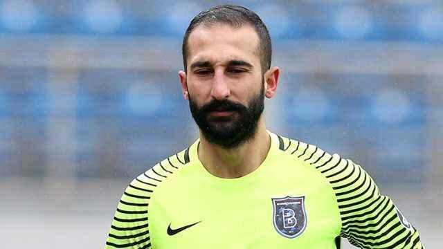 Beşiktaş'ın yeni transferi Volkan Babacan! Anlaşma tamam