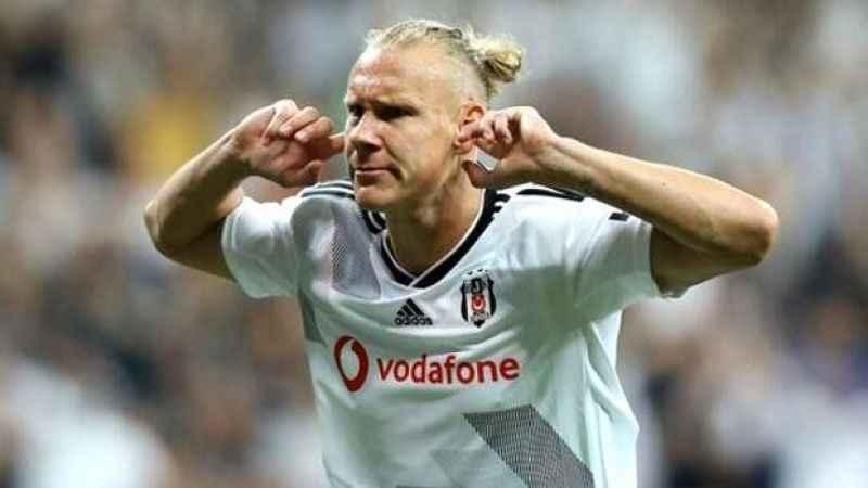 Beşiktaş'ta Vida'nın sözleşmesi olay oldu! Maliyeti 20 Milyon Euro