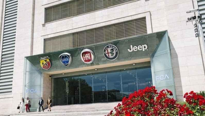 Fiat Chrysler'e 'dizel' soruşturması