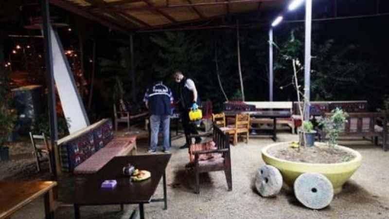 Malatya'da bir kafeye silahlı saldırı! Ölü ve yaralılar var