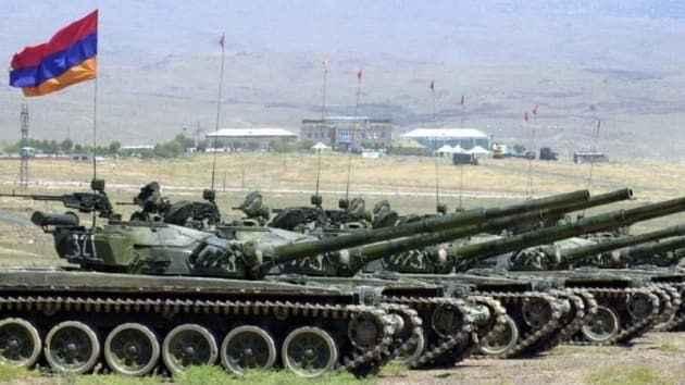 Sırbistan, Ermenistan'a silah gönderdiğini kabul etti