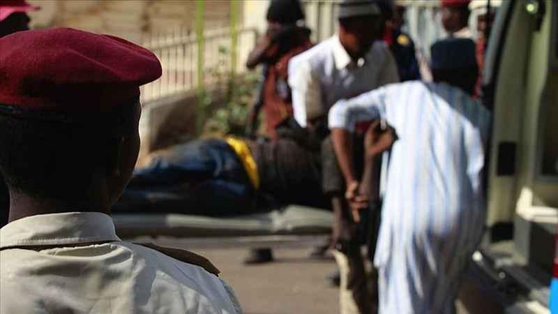 Nijerya'da silahlı saldırganlar 16 kişiyi kaçırdı