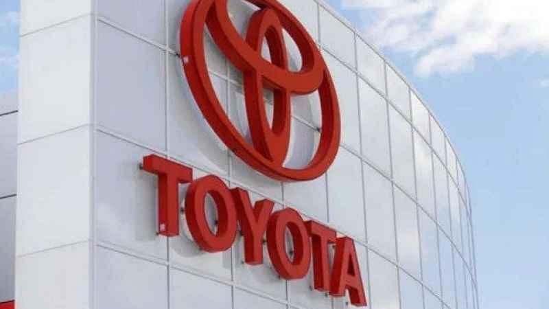 Toyota iki fabrikasında üretimi durdurdu!