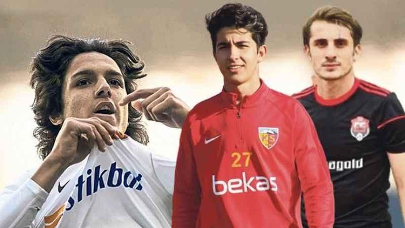 Beşiktaş'ta sürpriz transfer! 7 futbolcu için düğmeye basıldı