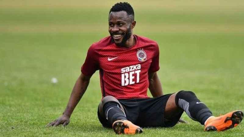 Trabzonspor'un ilk transferi! Başkan sinyali vermişti