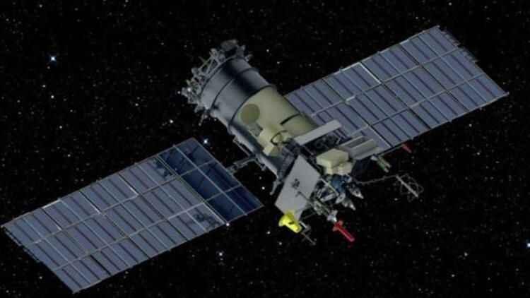 İngiltere'den yeni suçlama: Uzaya silah gönderdiler
