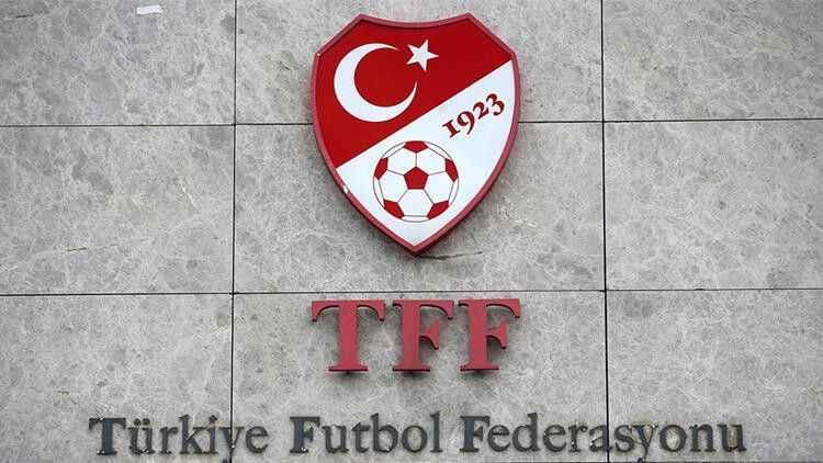 TFF'den yayıncı kuruluş açıklaması!